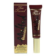 Too Faced Melted Chocolate Liquid Lipstick 12ml Candy Bar