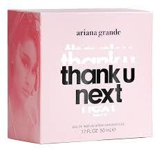 Ariana Grande Thank U Next Eau de Parfum 30ml Spray
