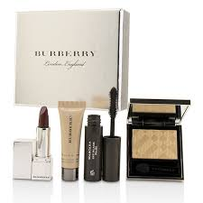 Burberry Festive Beauty Box Gift Set 4 Pieces