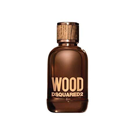 DSquared2 Wood For Him Eau de Toilette 50ml Spray