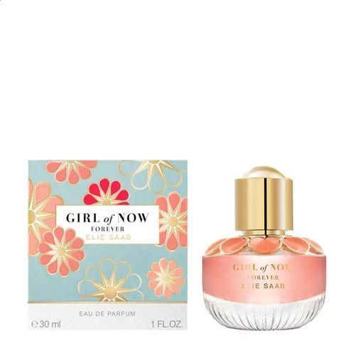 Elie Saab Girl Of Now Forever Eau de Parfum 50ml Spray