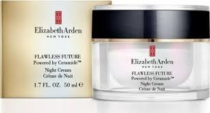 Elizabeth Arden Flawless Future Powered by Ceramide Night Cream 50ml