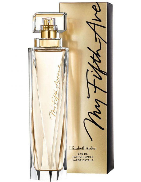 элизабет арден парфюм женский