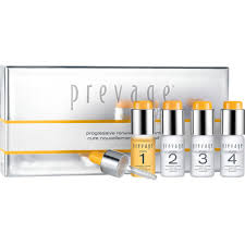 Elizabeth Arden Prevage Progressive Renewal Treatment Gift Set 4 x 10ml