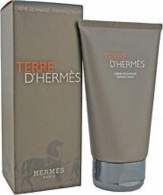 Hermès Terre dHermès Shaving Cream150ml