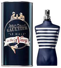 Jean Paul Gaultier Le Male In the Navy Eau de Toilette 125ml EDT Spray
