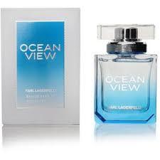 Karl Lagerfeld Ocean View for Women Eau de Parfum 25ml Spray