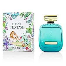 Nina Ricci Chant d'Extase Eau de Parfum 50ml EDP Spray