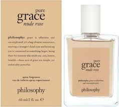 Philosophy Pure Grace Nude Rose60