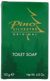 Pino Silvestre Original Soap 142g