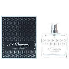 S.T Dupont Pour Homme Special Edition Eau de Toilette 100ml Spray