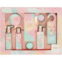 Style Grace Bubble Boutique Ultimate Pamper Gift Set 7 Pieces