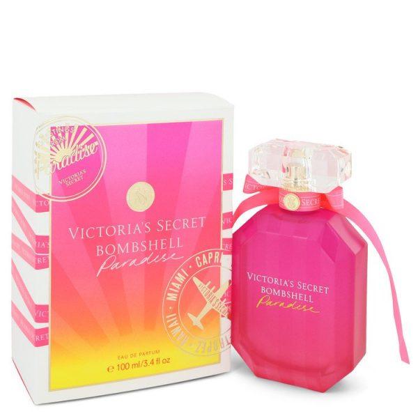 Victoria's Secret Bombshell Paradise Eau de Parfum 100ml EDP Spray