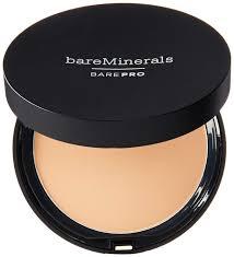 bareMinerals BarePro Performance Wear Powder Foundation 10g 12 Warm Natural