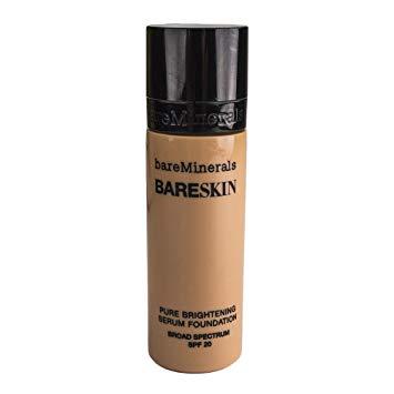 bareMinerals Bareskin Pure Brightening Serum Foundation SPF20 30ml 11 Latte