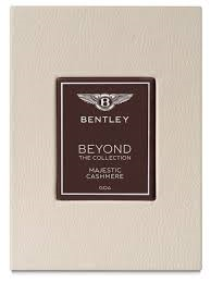 Bentley Majestic Cashmere Eau de Parfum 100ml Spray