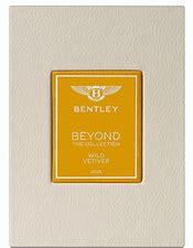 Bentley Wild Vetiver Eau de Parfum 100ml Spray