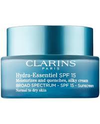 Clarins Hydra Essentiel Silky Cream SPF15 50ml