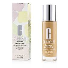 Clinique Beyond Perfecting Foundation Concealer 30ml 18 Sand