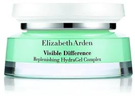Elizabeth Arden Visible Difference Replenishing HydraGel Complex 75ml For Dry Skin