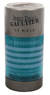 Jean Paul Gaultier Le Male Deodorant Stick 75ml