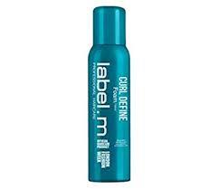 Label.m Curl Define Foam 150ml