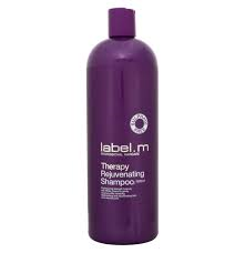Label.m Therapy Rejuvenating Shampoo 1000ml