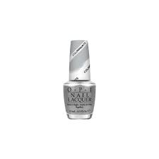 OPI Color Paints Collection Nail Polish 15ml Silver Canvas Undercoat