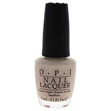 OPI Venice Collection Nail Polish 15ml Be There In A Prosecco