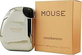 Roccobarocco Mouse Bath Foam 200ml