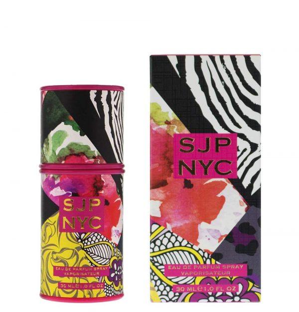 Sarah Jessica Parker NYC Eau de Parfum 30ml Spray