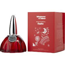 Whatever It Takes Kesha Eau de Parfum 100ml Spray