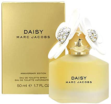 MARC JACOBS DAISY ANNIVERSARY EDITION 50