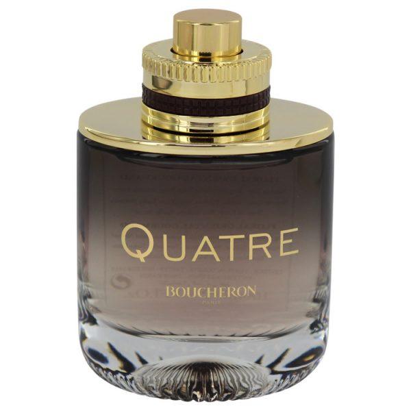 Boucheron Quatre Absolue de Nuit Eau de Parfum 50ml Spray