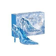 Disney Cinderella Blue Slipper Eau de Parfum 60ml Spray
