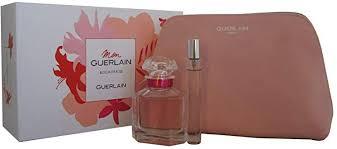 Guerlain Mon Guerlain Bloom of Rose Gift Set 50ml EDT