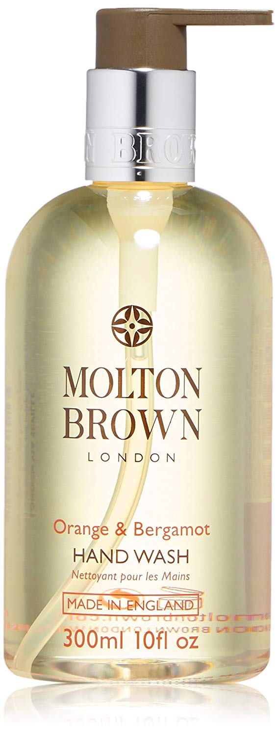 Molton Brown Orange Bergamot Hand Wash 300ml