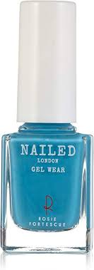 Nailed London Gel Wear Nail Polish 10ml Spring Fling