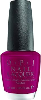 OPI Nail Polish 15ml Miami Beet