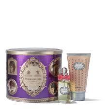 Penhaligons Ellenisia Gift Set 50ml EDP 150ml Hand Body Lotion