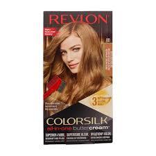 Revlon Luxurious Colorsilk Buttercream Hair Color 126.8ml 80 73N Medium Natural Blonde