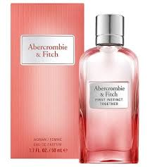 Abercrombie Fitch First Instinct Together