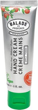 Balade En Provence Apple Hand Cream Tube 30ml
