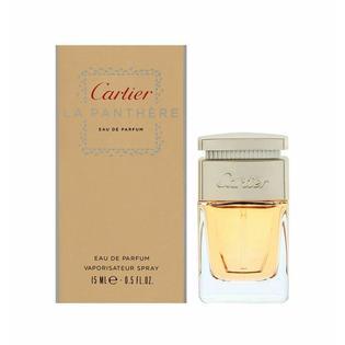 Cartier La Panthère Extract De Parfum 15ml EDP Spray