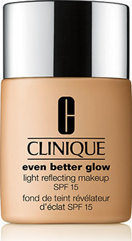 Clinique Even Better Glow Light Reflecting Liquid Foundation SPF15 30ml 76 Toasted Wheat