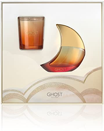 Ghost Eclipse Gift Set 30ml EDT 50g Candle