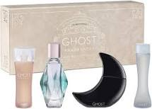 Ghost Miniature Fragrance Gift Set 4 Pieces