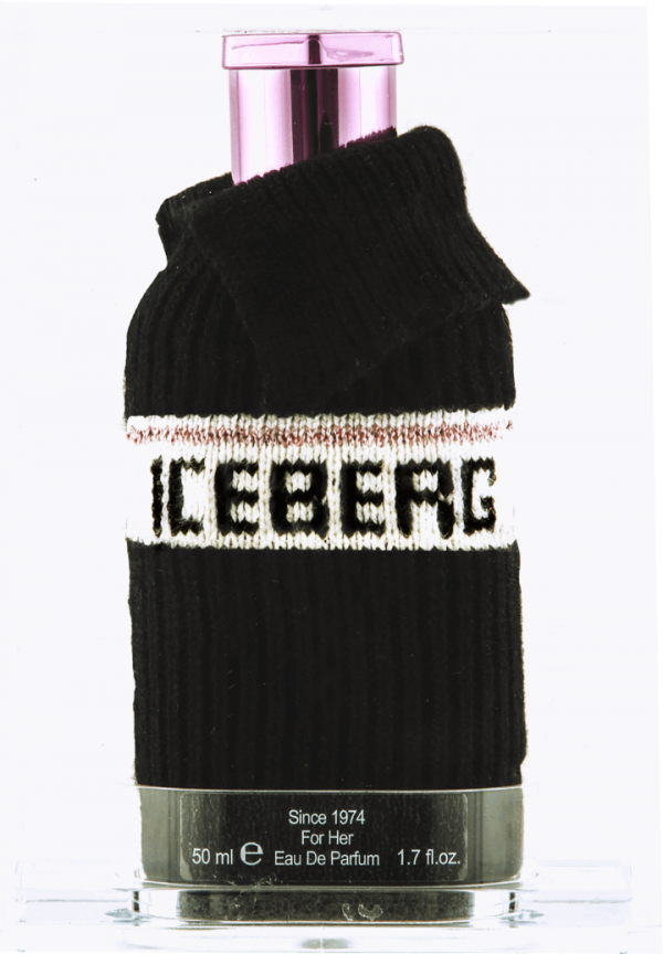 Iceberg Since 1974 50