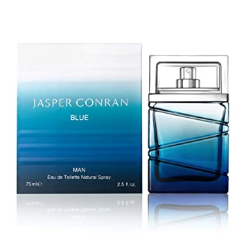 Jasper Conran Blue Eau de Toilette 100ml Spray