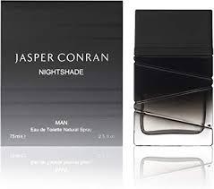 Jasper Conran Nightshade Man Eau de Toilette 100ml Spray
